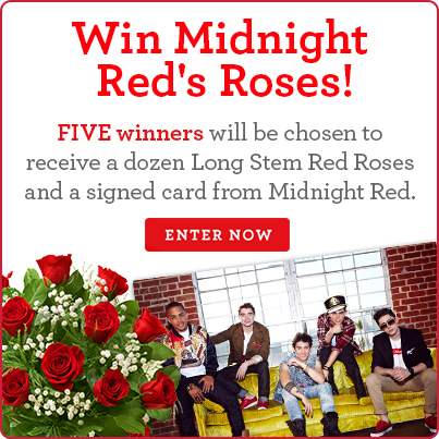 Midnight Red Sweepstakes