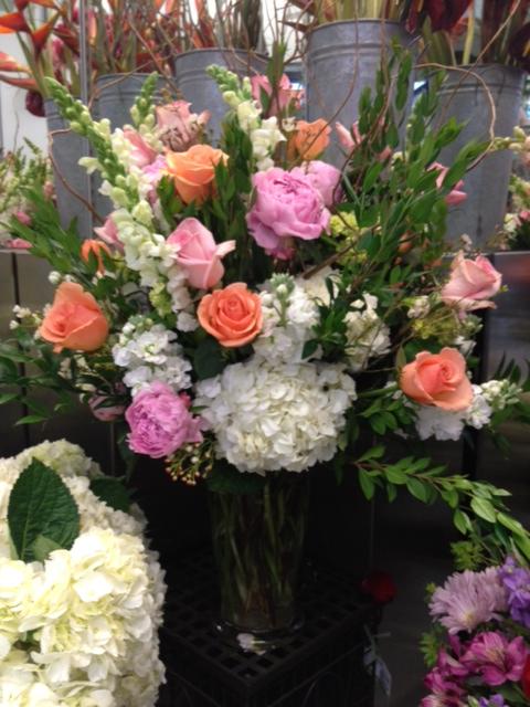 Unique ideas for white wedding flowers 1800flowers petal talk colorful floral wedding bouquet white junglespirit Images