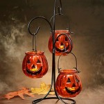 tea-light-pumpkin-tree