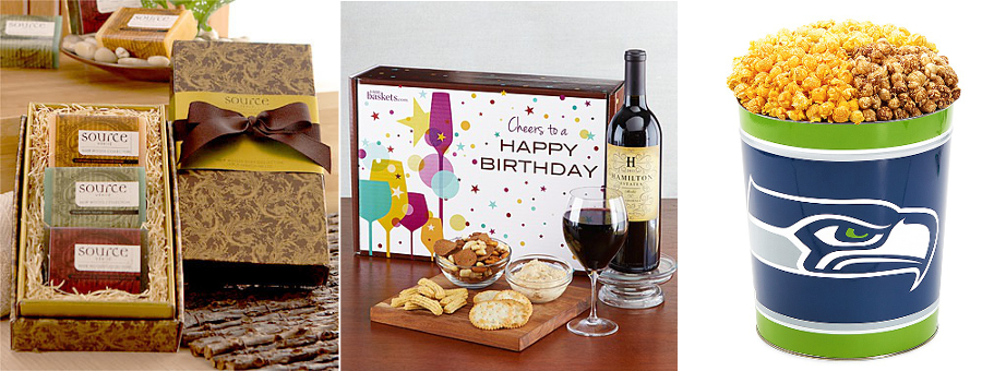 November Birthday Gifts for Him