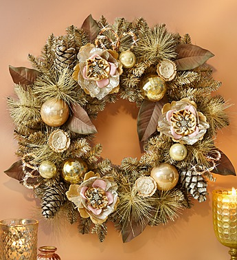 shimmering-hanukkah-wreath
