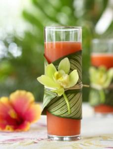 Hawaiian Luau Bali Hai Cocktail