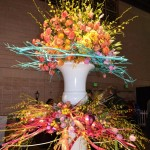 Unique Flower Arrangement
