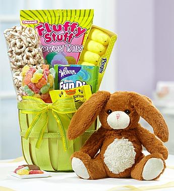 Celebrate Easter Gift Basket