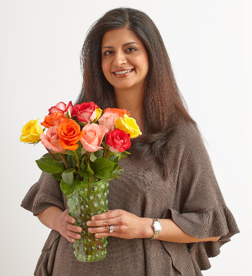 Sneha Vaishnavi - 1800Flowers Senior Manger of Website Marketing