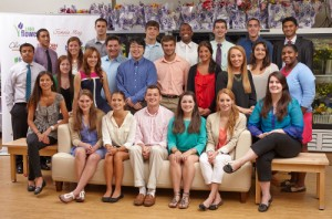 2013 Summer Interns INTERNal Perspective