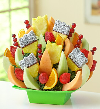 The Sweetest Bunch Fruit Bouquet
