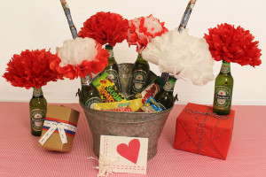 DIY-Man-Bouquet-for-Valentines-Day