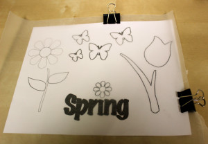 diy-spring-window-clings_setup