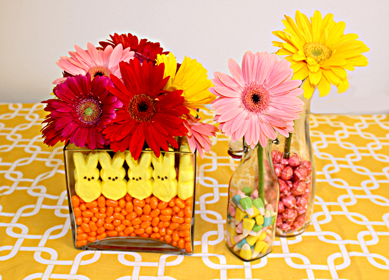diy-easter-centerpiece-with-easter-candy-3