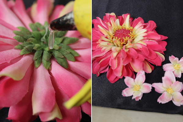 how-to-decorate-graduation-cap-with-flowers_hot-glue