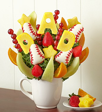 all star dad fruit bouquet 106400