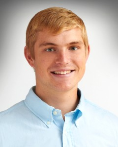 Meet our Interactive Marketing Intern Mack McKeerney