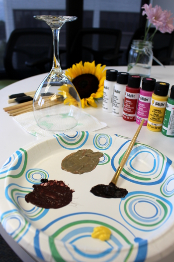 painted-wine-glasses-work-space