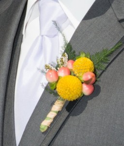 boutonniere-groom