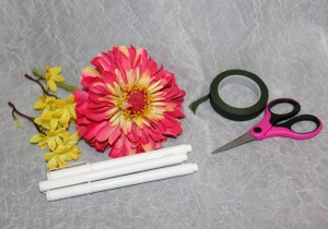 how-to-make-a-diy-flower-pen-bouquet-supplies