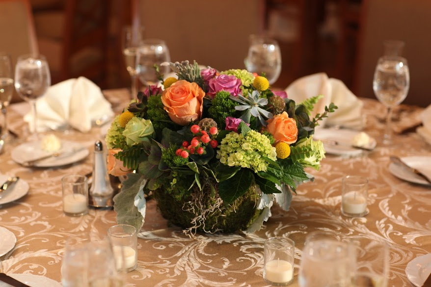 wedding-flower-centerpiece