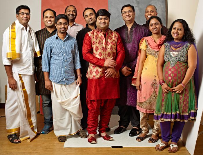 Celebrating Diwali at 1800Flowers.com