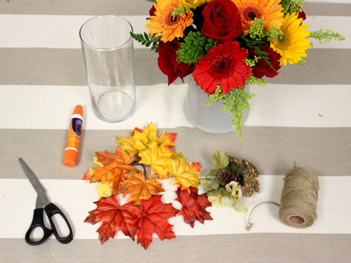 diy-fall-leaf-vase-supplies