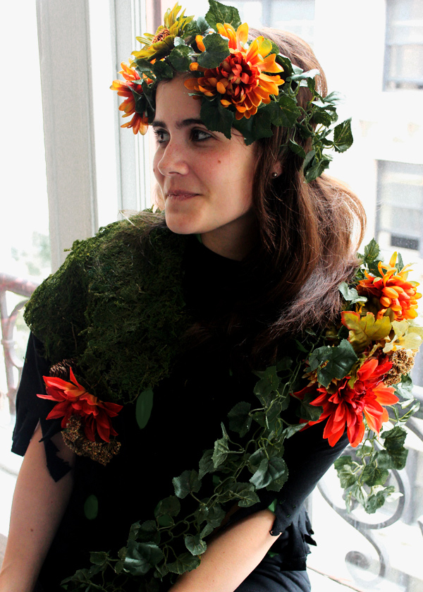diy-mother-nature-costume