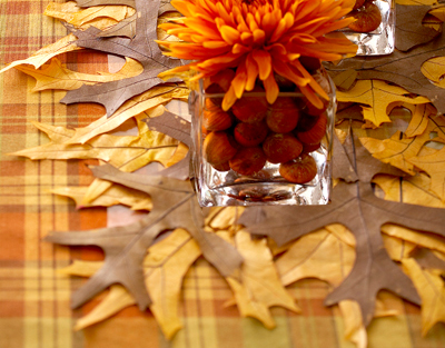 diy-autumn-leaf-table-runner