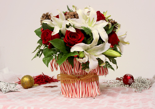 how-to-make-a-candy-cane-vase-horizontal