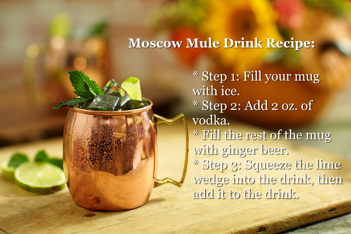 Squeeze the lime wedge in to the drink before adding it to the drink ...