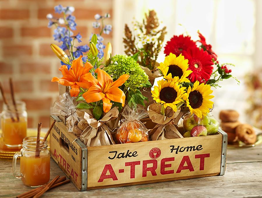 paper-bag-bouquet-decoration