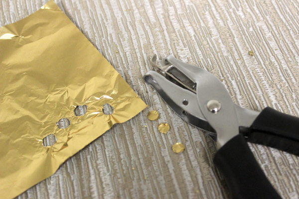 how-to-make-paper-poinsettias-foil