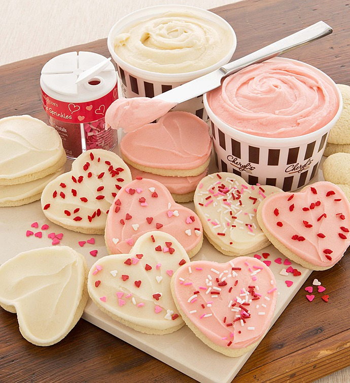 romantic-activities-for-valentines-day-in-cookie-decorating-cheryls