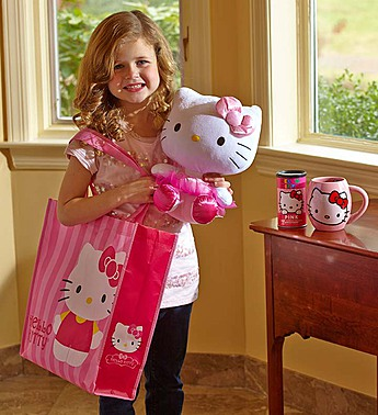 02-06-15 Hello Kitty Gift Set