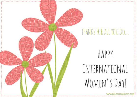 international-womens-day-how-to-honor-the-women-in-your-life-card