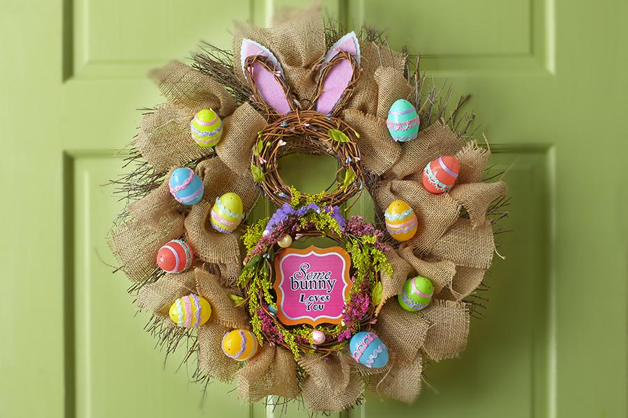 bunny-burlap-wreath