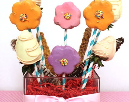homemade-gifts-for-mothers-day-candy-bouquet