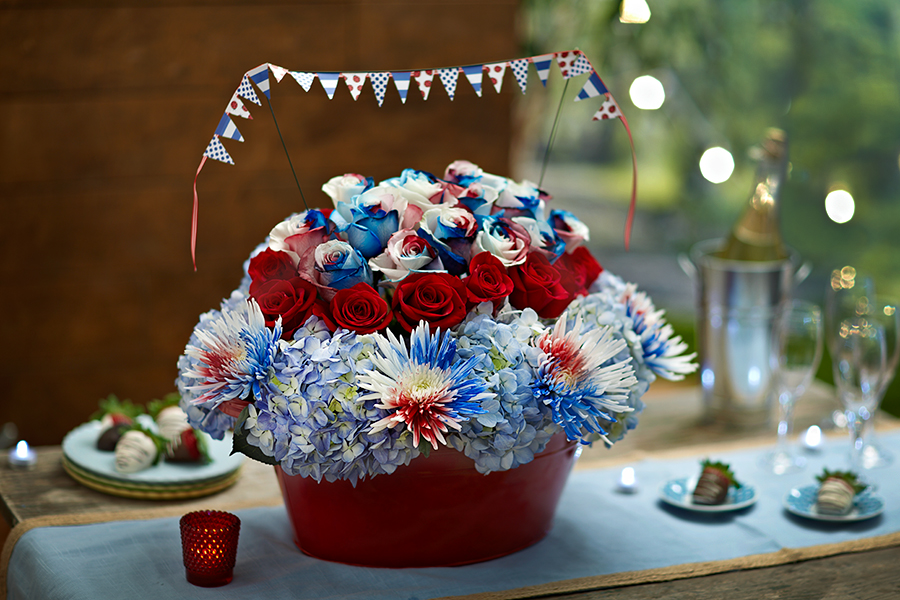 july-fourth-centerpiece