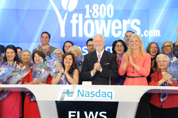 nasdaq mothers day 2015