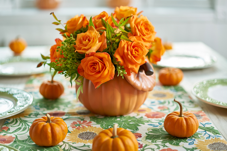 How to reuse fall pumpkin vases year after petal talk