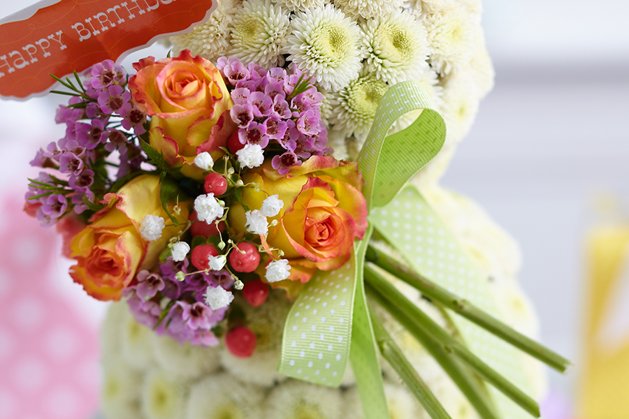 Snowlady Bouquet