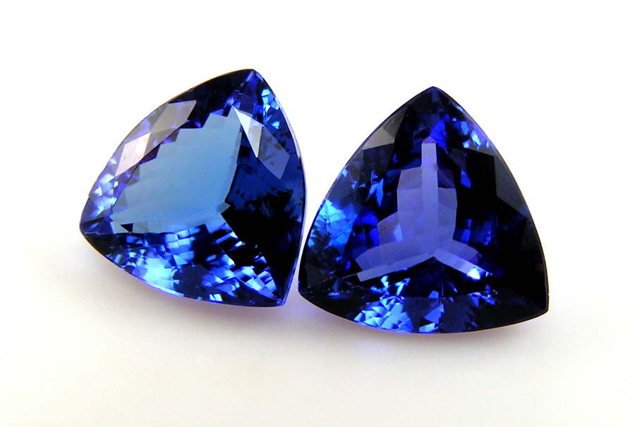 Tanzanite December Birthstone