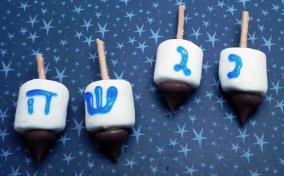 hanukkah-crafts-kids-dreidels