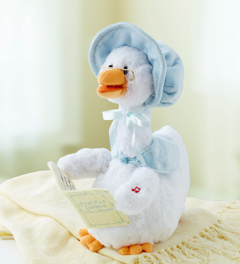 mother-hen-nursery-rhymes