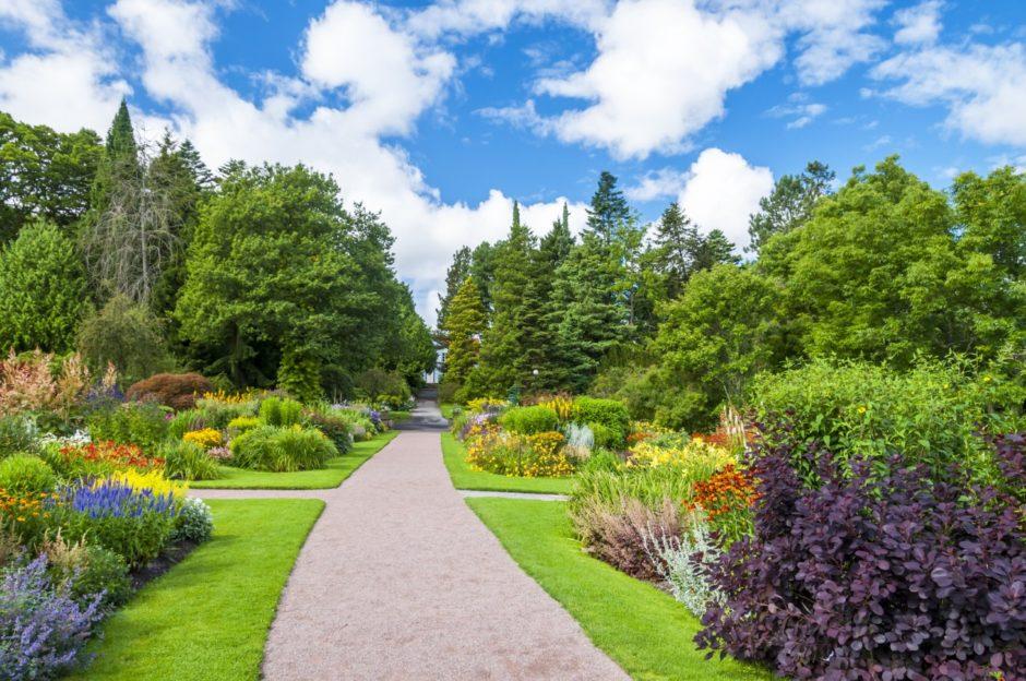 Top 10 Botanical Gardens In The U.S. | Petal Talk