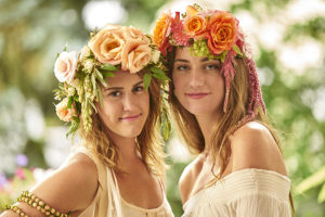 modeling-flower-crowns