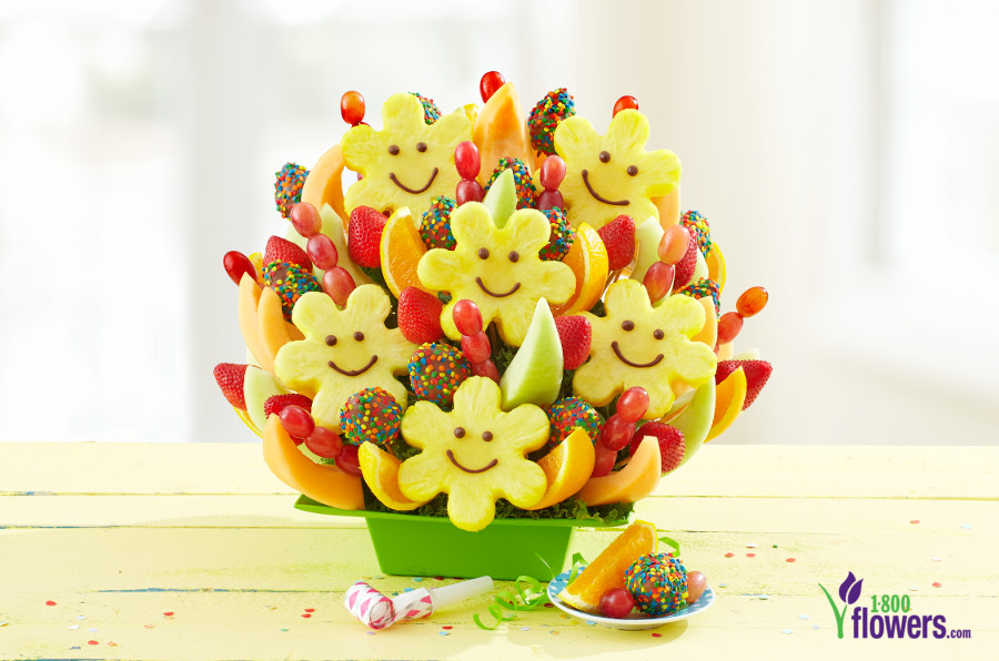 Shop Fruit Arrangements & Chocolate Dipped Berries from Fruit Bouquets!
