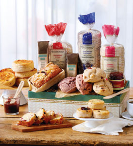 Send bakery goods from Wolfermans!