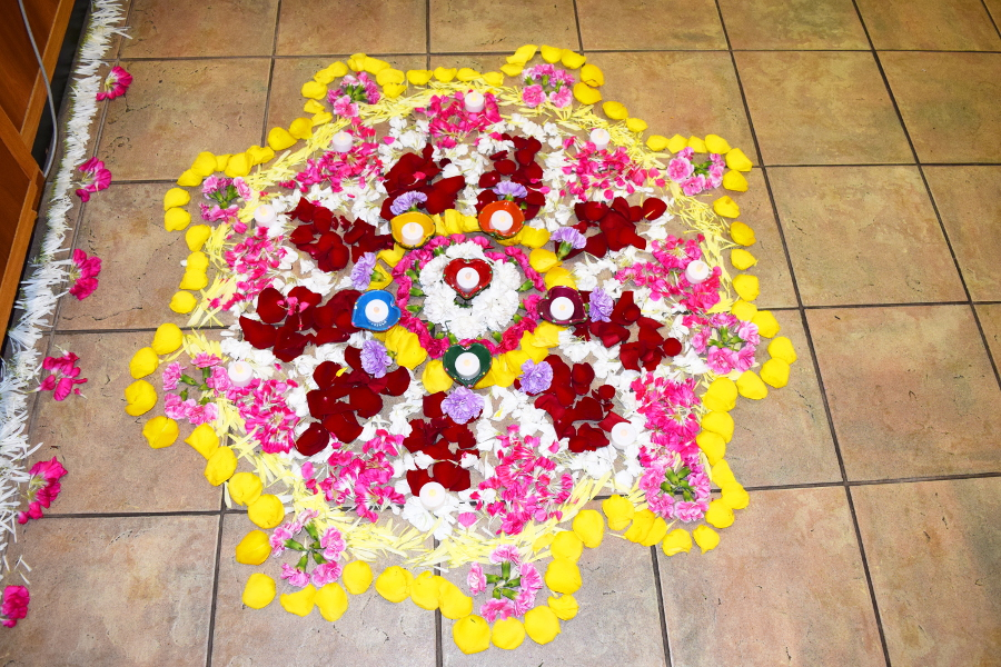diwali-flowers
