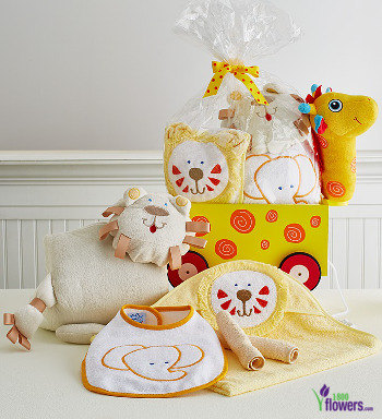 jungle-animals-baby-gifts-set