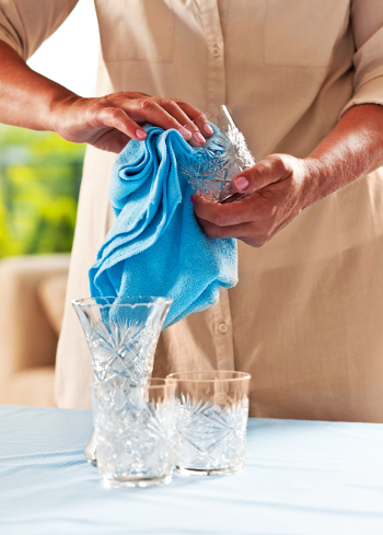 Learn How to Clean Glass Vases