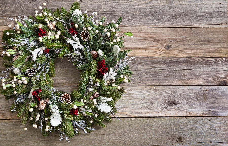 types-of-christmas-greens