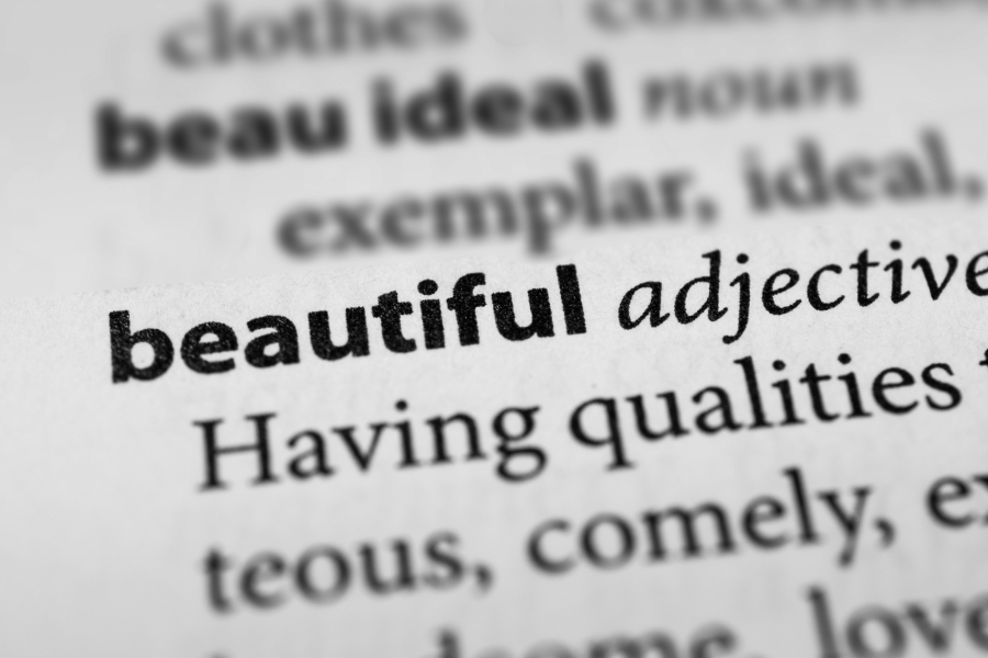 beautiful-definition
